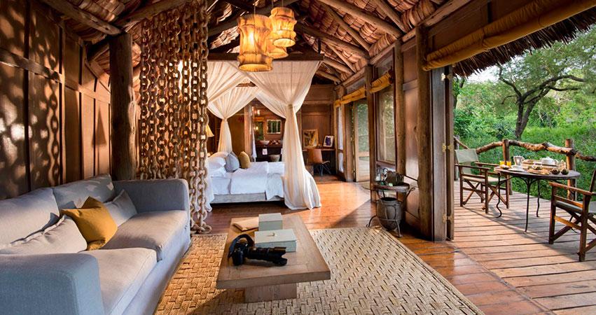 6 Days Tanzania Lodge Safari L.Manyara / Serengeti / Ngorongoro Crater