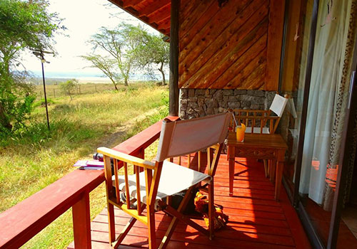 7 Days Lodge Safaris Masai Mara / Lake Nakuru / Samburu & Sweetwaters