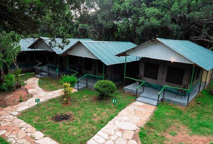 6 Days Masai Mara Camping Safari
